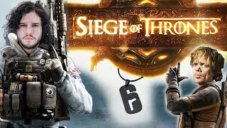 Siege of Thrones