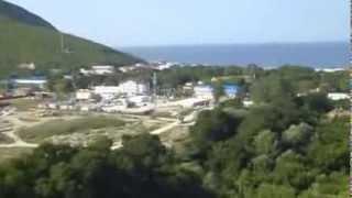 панорама посёлка Сукко(панорама посёлка Сукко., 2013-09-25T09:45:12.000Z)