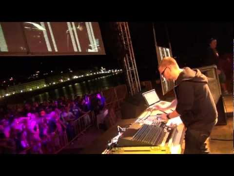 ALEXANDER KOWALSKI LIVE at EBE FESTIVAL IN TOSSA DE MAR / SPAIN 06.07.2012 [HD/78.4min]
