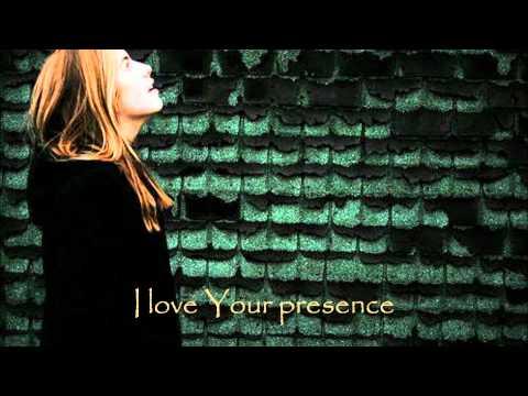 I Want Your Presence Bethany Dillon