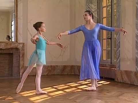 Classical Art of Ballet Basic Positions and Movements