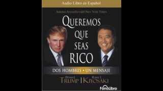 Queremos Que Seas Rico - Mecadeo Multinivel (Audiolibro)