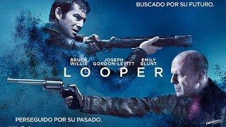 Looper (Rian Johnson, 2012) Trailer
