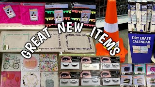 Come With Me To 1 Of My Favorite Dollar Trees GREAT NEW FINDS\July 2019
