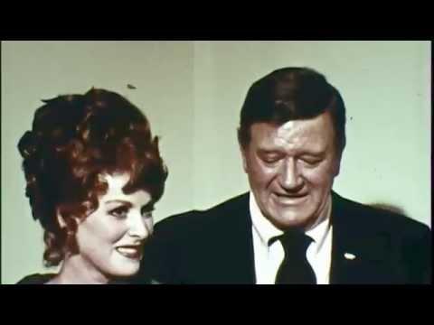 John Wayne - Big Jake - Pemiere