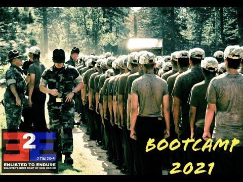 Download E2E Bootcamp 2021