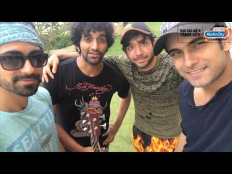 Radio City celebrates Jashn-E-Gujarat with famous Singers on Gujarat Day