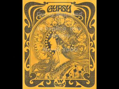 Gypsy - Antithesis
