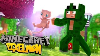 Minecraft Pixelmon - LITTLE LIZARD IS THE BEST TRAINER! #17
