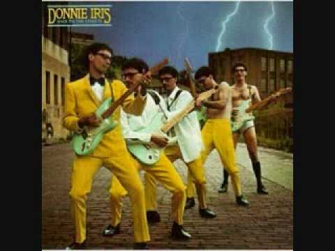 Donnie Iris- I Can't Hear You