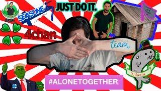 #alonetogether Shia labeouf