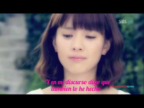 K Will - Love Is The Punishment (Sub español) Mv