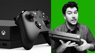 Xbox One X One Week Later - Is It Really Worth It?