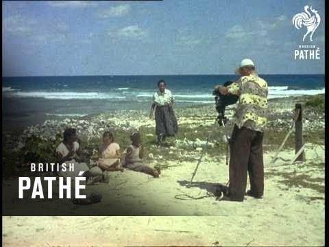 Women's Island (1957)