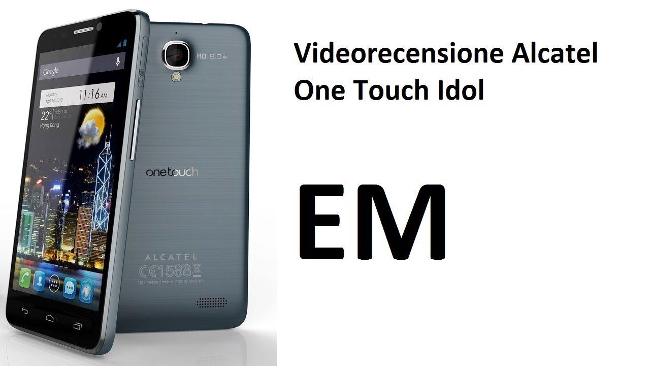Мобильный телефон Alcatel One Touch 2007D Dark Grey - 3D-обзор от .