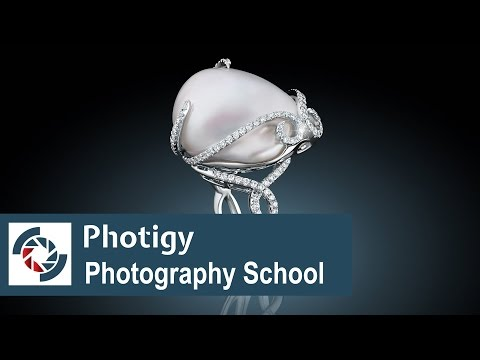 Sneak Peek from Luxury Jewelry Photography and 360° Video