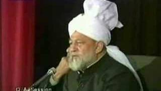 Prophethood in Islam (Part 2 of 2)