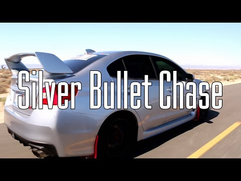 Silver Bullet Chase