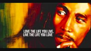 Bob Marley - Falling In And Out Of Love