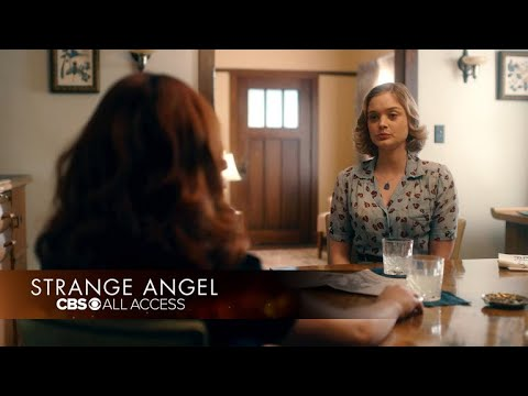 Susan Confronts Maggie About Thelema On Strange Angel
