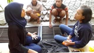 Babak penentuan Pemenang Eatbulaga Paskibra BN INDONESIA - sesi 2