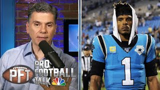 Will Panthers hit reset button after season ends? | Pro Football Talk | NBC Sports