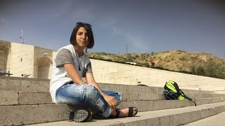 Karina Gevorgyan | Crowdfunding video | Armenia, Yerevan