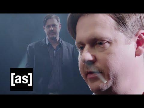 'Pacific Rim Uprising' & 'Sherlock Gnomes' | On Cinema Season X, Ep. 1 | adult swim