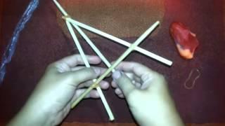 Fisika-praktek keseimbangan banda tegar