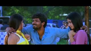 Pongadi Neengalum Unga Kaadhalum Offical trailer