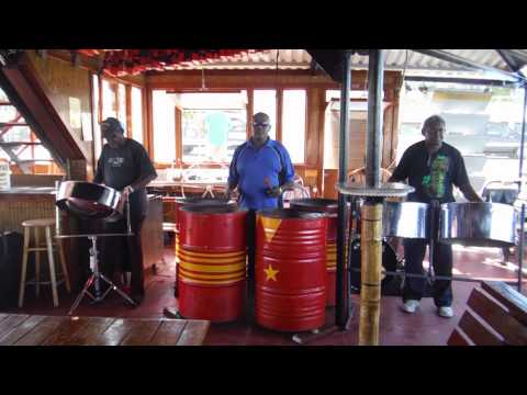 St  Thomas Island Music