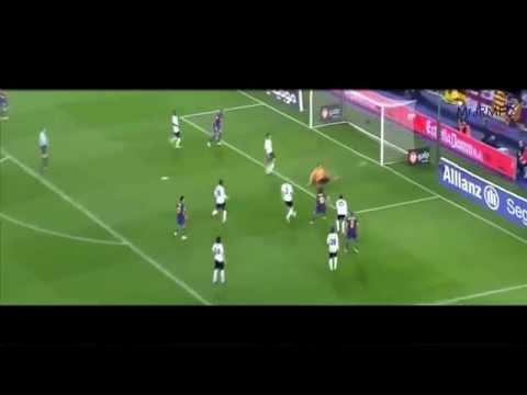 Los mejores goles de Mesi   2005-2013  HD