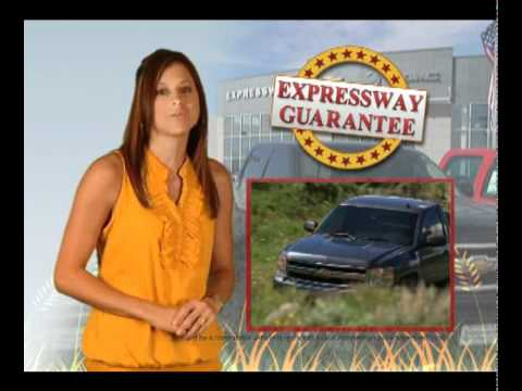 Expressway Chevrolet In Mt. Vernon Indiana   YouTube