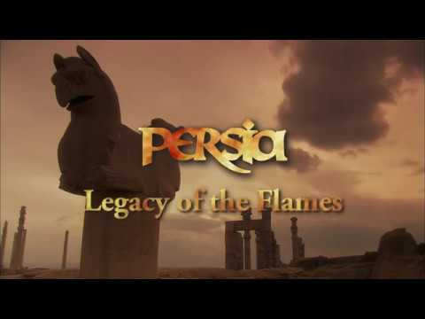 Persian Legacy of the Flames