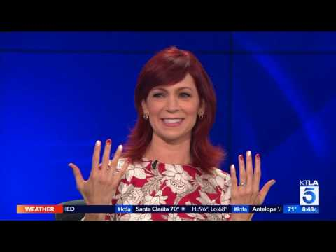Carrie Preston s Us Her Awesome