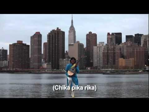Today's Special Music Video: Goldspot - Ina Mina Dika