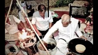 Ajarn Plien Makes Nam Man Prai Oil in Khao Or Cave