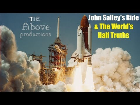 John Salley's Ride & The World's Half Truths [flat Earth] thumbnail