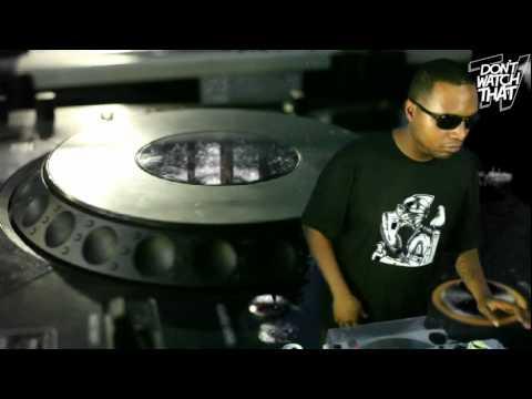JUST JAM 58 DJ RASHAD AND DJ SPINN