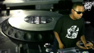 JUST JAM 58 DJ RASHAD AND DJ SPINN