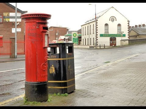 Places to see in ( Ballyclare - UK )