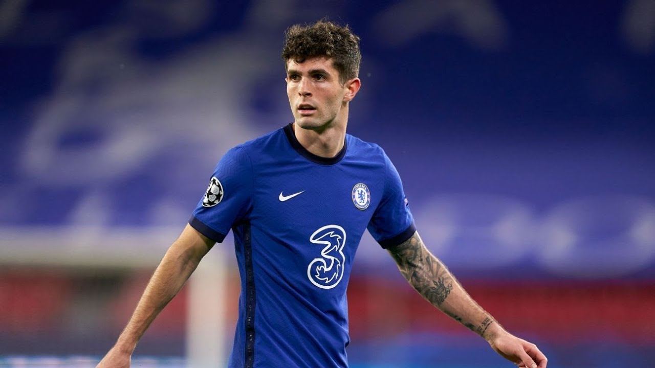 Pulisic 8/10, Jorginho 7/10 as Chelsea see out first-leg advantage to ...