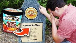 Top 10 Discontinued Foods We Miss (Part 5)