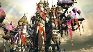 "FINAL FANTASY XIV: SHADOWBRINGERS - New Town ""Eulmore"""