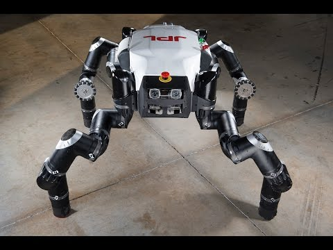 5 Most Amazing Robotics on Earth | Future 5