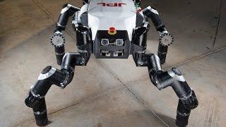 5 Most Amazing Robotics on Earth | Future 5