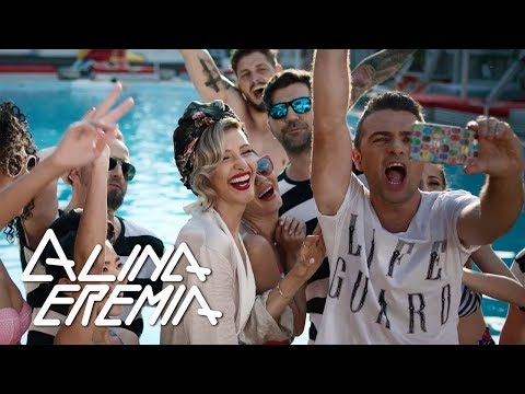 Alina Eremia feat. Vunk - Imbracati sau Goi | Official Video