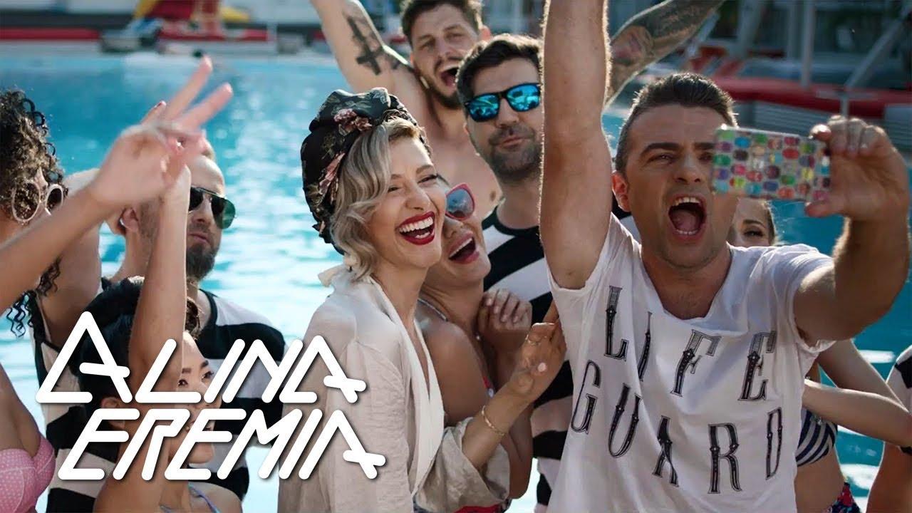 Alina Eremia feat. Vunk - Imbracati sau Goi | Official Video