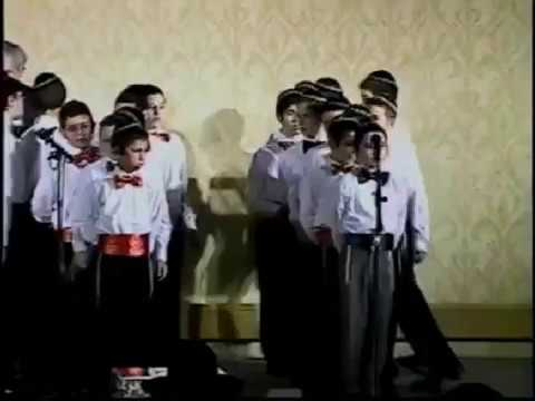 Great Shlomo Simcha Nostalgia (early 2000s)