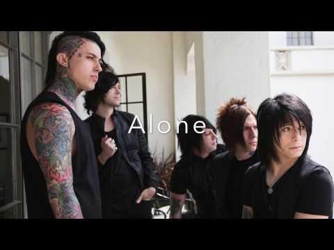 Falling In Reverse - Alone [LYRICS]
